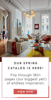 Our Spring Catalog Is Here!