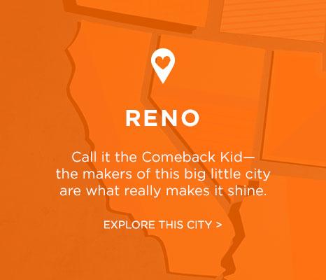 Reno - Explore This City