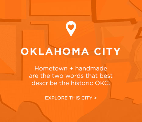 Oklahoma City - Explore This City
