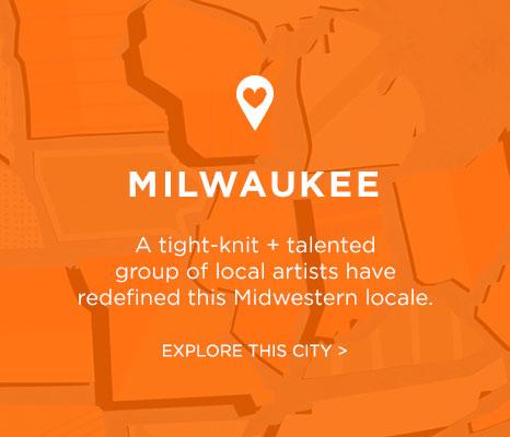 Milwaukee - Explore This City
