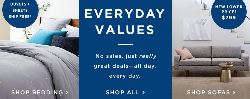 Everyday Values