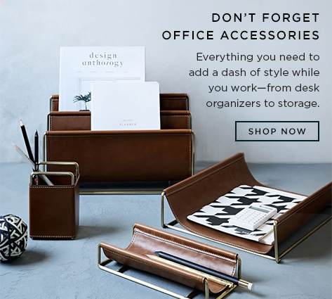 Dont' Forget Office Accessories