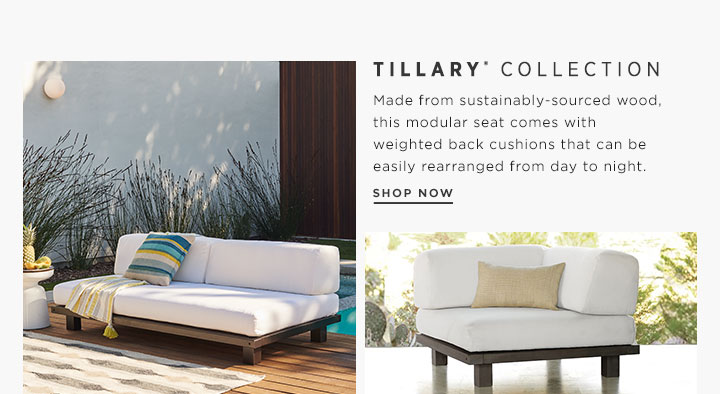 Tillary Collection