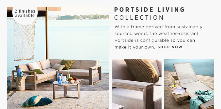 Portside Living Collection