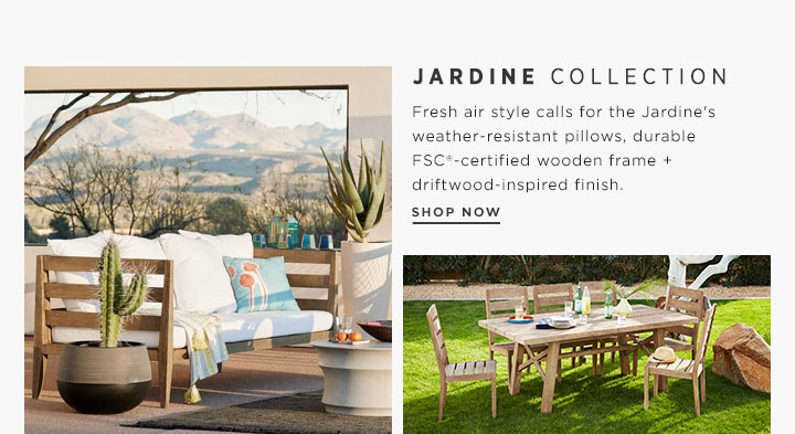 Jardine Collection