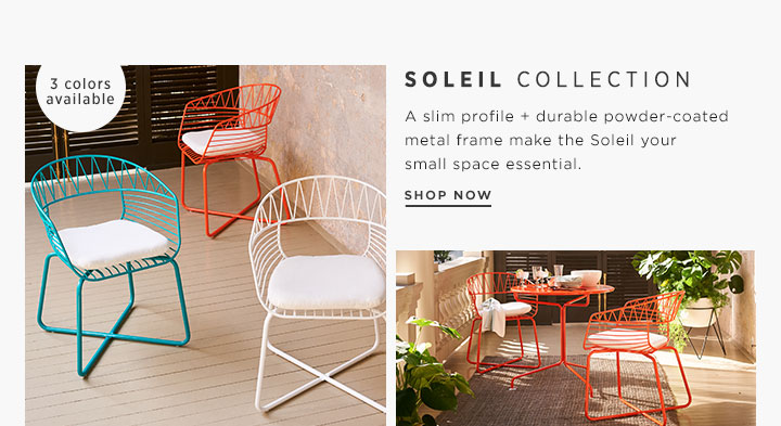 Soleil Collection