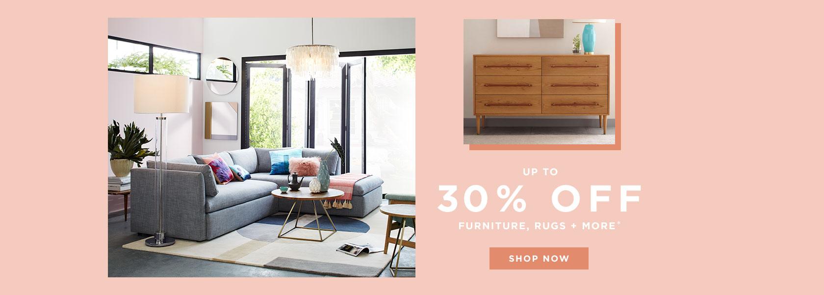 Modern Furniture Home Decor Accessories West Elm